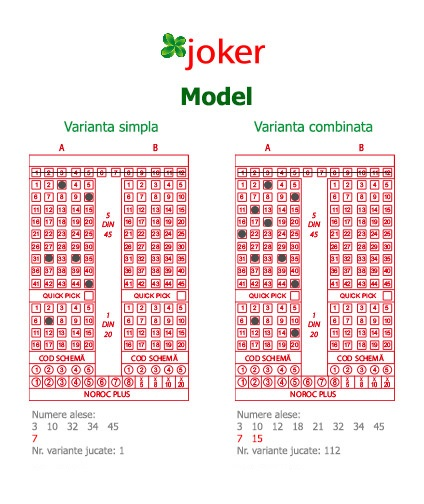 joker lotto
